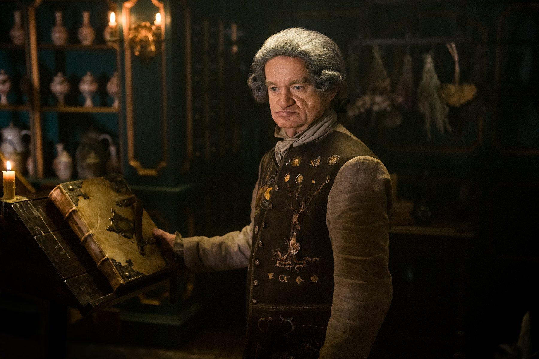 Outlander season 2 first look outlander 2014 tv series photo