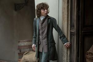 Outlander Season 2 First Look