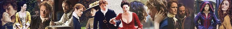 Outlander Season2 Banner