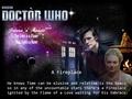 Pace - doctor-who fan art