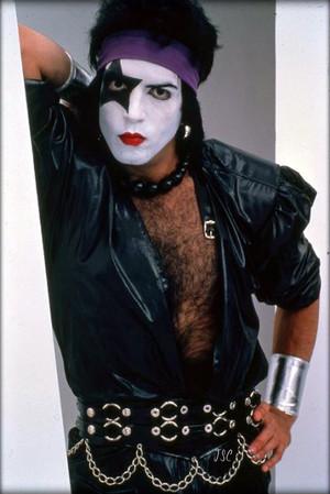 Paul (NYC) 1981