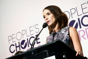 People's Choice Awards 2016 - Nominations Press Conference