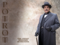 Poirot - The Great Belgian Detective - poirot wallpaper