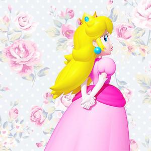 Princess পীচ
