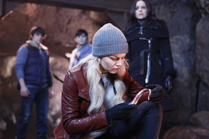 Promotional picture of [5x13] Labor of Cinta