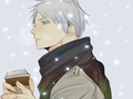 Prussia  - hetalia fan art
