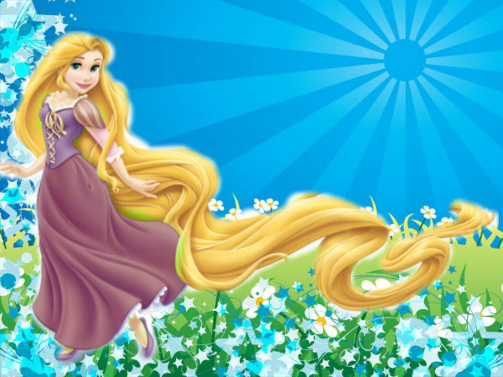 Rapunzel muians wallpaper 39399977 fanpop - Tangled wallpaper ...