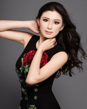 Rebecca Wang Interviewed door Hollywood Weekly 2016