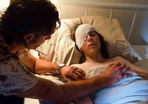 6x09 ~ No Way Out ~ Rick & Carl