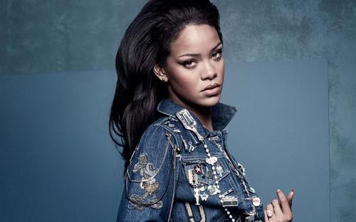 Rihanna wallpaper called Rihanna British Vogue 2016