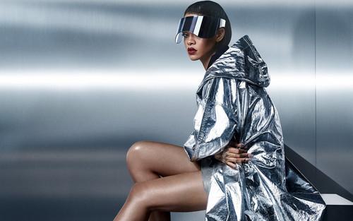 Rihanna wallpaper titled Rihanna Puma 2016