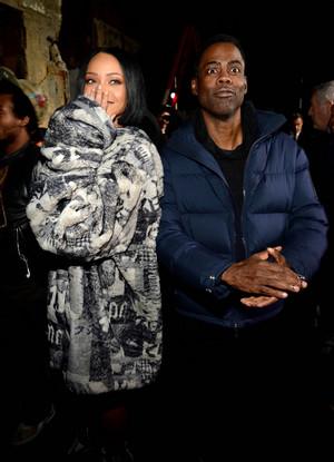 Rihanna, Puma Fashion 表示する