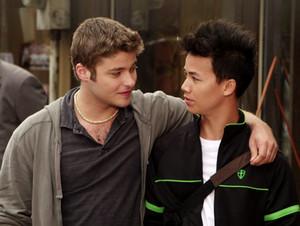 Riley and Zane