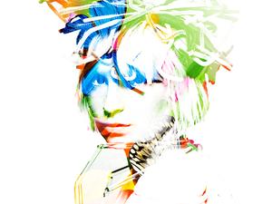 SIA papillon