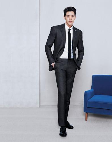 Kim Woo Bin 2016