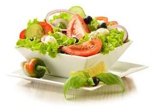 salade par Ari