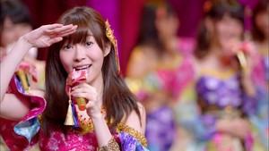 Sashihara Rino - Kimi wa Melody