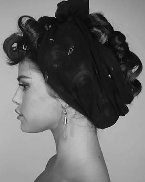 Selena Gomez, Pantene
