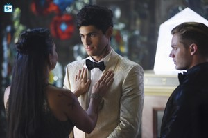Shadowhunters - 1x12 - Promotional Stills