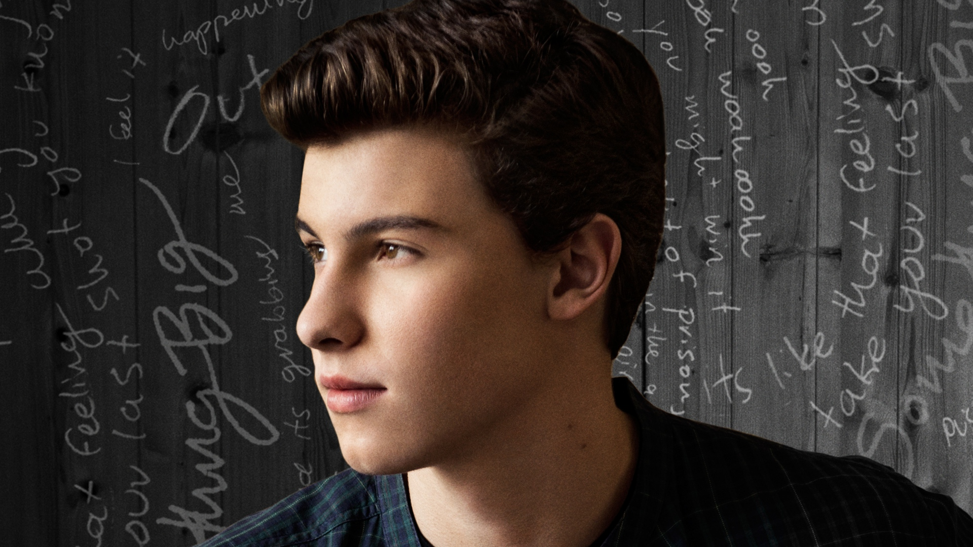 Shawn Wallpaper Shawn Mendes Wallpaper 39375754 Fanpop