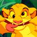 Simba - simba icon
