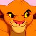 Simba - the-lion-king icon