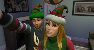 Sims 4 couples
