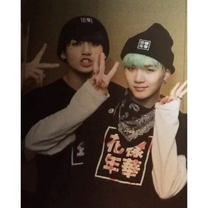 Sugakookie♥–♥