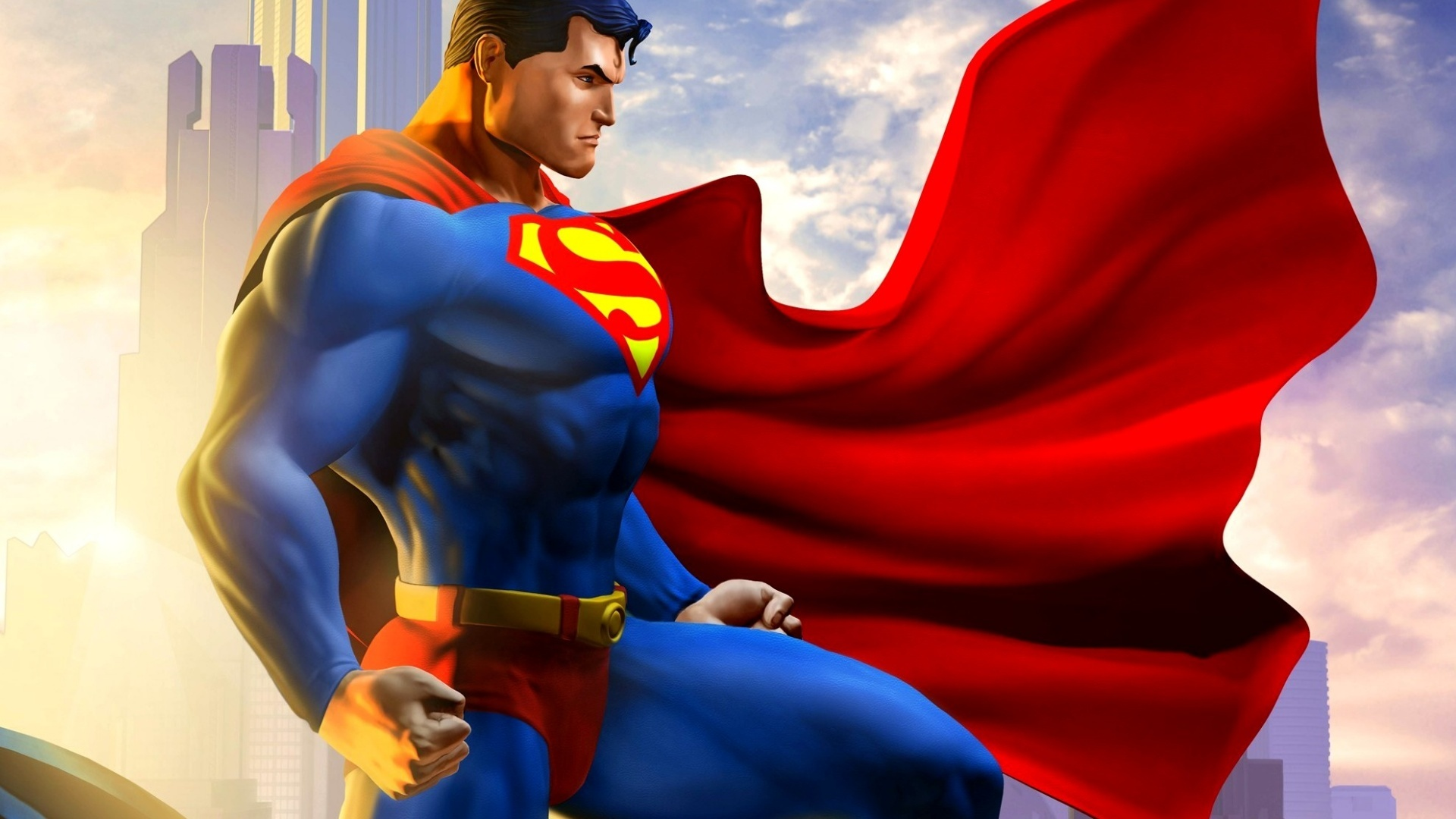 random heros images superman (wallpaper) hd wallpaper and background