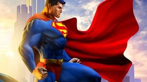 Superman (Wallpaper)