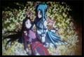 Sword Art Online Asuna Yuuki and Yuuki Kunno - sword-art-online photo
