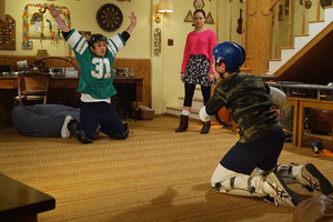 "THE GOLDBERGS – ""Edward 'Eddie the Eagle' Edwards"""
