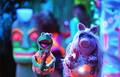 """THE MUPPETS – """"Little Green Lie"""" - the-muppets photo"""