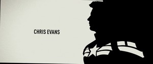 TRIBUTE TO CHRIS EVANS