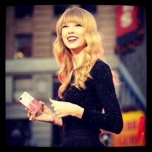 Tay Smiling