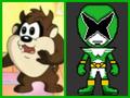 Taz (Astro Green) - looney-tunes photo