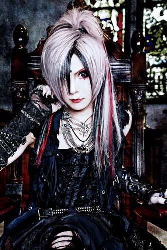 Jupiter (Band) wolpeyper entitled Teru