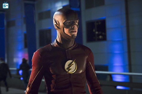 The Flash - Episode 2.16 - Trajectory - Promo Pics