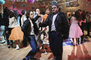 """The Goldbergs - """"The 'Dirty Dancing' Dance"""""""