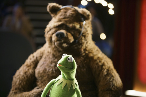 """The Muppets wallpaper called The Muppets - New Episode """"Swine Song"""""""