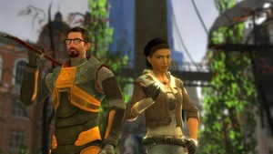 The successivo Gordon Freeman?