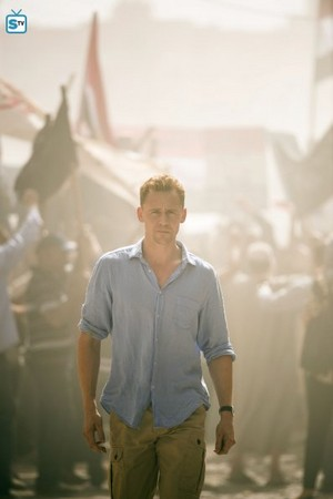 The Night Manager - Episode 1.01