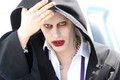 The man who wrote the Batman's pain - jared-leto photo