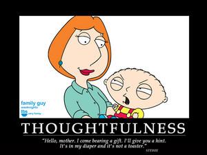Thoughtfulness