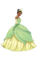 Tiana - princess-tiana photo