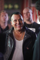 Tom Sizemore as Hank Cutter in Lucifer: