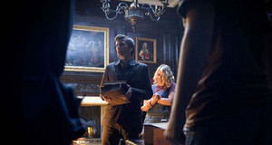 Tooth and Claw - BTS