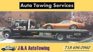 Towing Services New York
