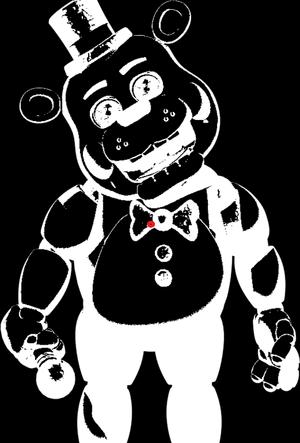 Toy Freddy pr30