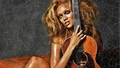 Tyra Wallpaper. - tyra-banks wallpaper